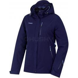 HUSKY Dámská lyžařská bunda   Gairi L tm.modrá Velikost: M