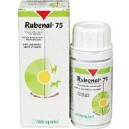 Rubenal 75mg 60tbl