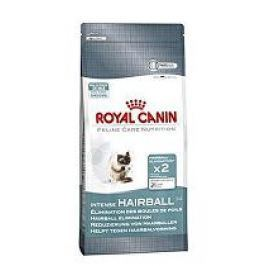 Royal canin Kom.  Feline Int. Hairball  400g