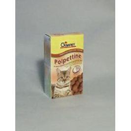 Gimpet kočka Kuličky Polpettite na čiš. zubů 100g