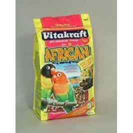 Vitakraft Bird krm. Menu african agapornis 750g