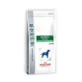 Royal Canin VD Canine Satiety Support12kg