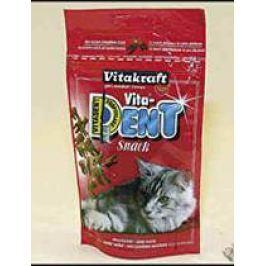Vitakraft Cat pochoutka Snack Vita Dent 75g