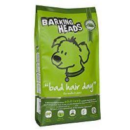 BARKING HEADS Bad Hair Day 12kg + Doprava zdarma + rychleschnoucí ručník zdarma