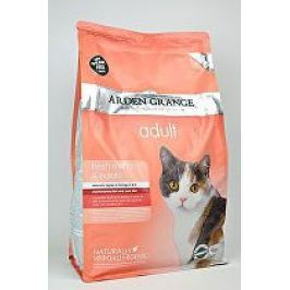 Arden Grange Cat Adult Salmon&Potato 4kg