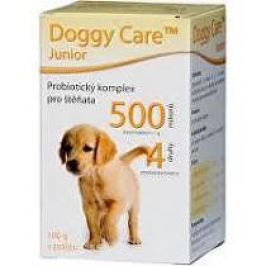 Doggy Care Junior Probiotika plv 100g Pro štěňátka