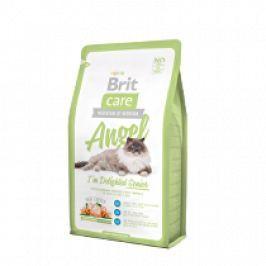 Brit Care Cat Angel I´m Delighted Senior 2kg