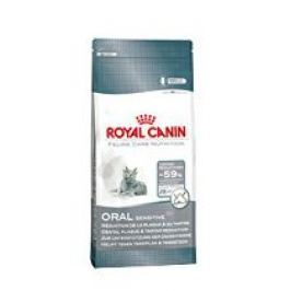 Royal canin Kom.  Feline Oral Sensitive  1,5kg