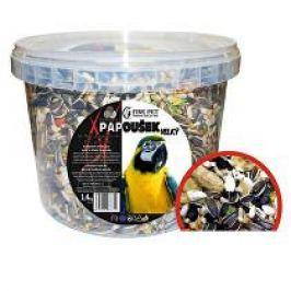 FINE PET Super Mix Velký papoušek 1,4g
