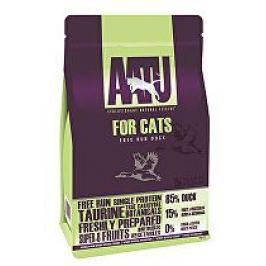 AATU Cat 85/15 Duck 3kg + Doprava zdarma