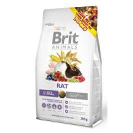 Brit Animals Rat 300g
