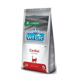 Vet Life Natural CAT Cardiac 2kg