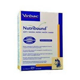 Nutribound Cat 3x150ml