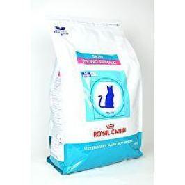 Royal Canin Vet.  Cat Neut Skin Young Femal S/O 3,5kg