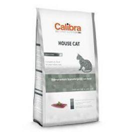 Calibra Cat EN House Cat  2kg NEW