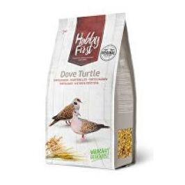 HobbyFirst holubi a hrdličky 4 kg