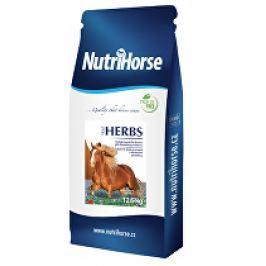 Nutri Horse Müsli HERBS pro koně 12,5kg NEW