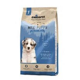 Chicopee Classic Nature Maxi Puppy Poultry-Millet 15kg