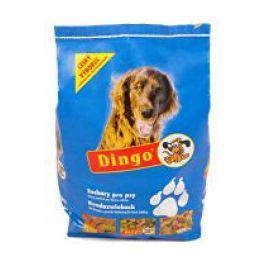 DINGO suchary 2,5kg