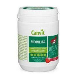 Canvit Mobilita pro koně 500 g + ručník zdarma