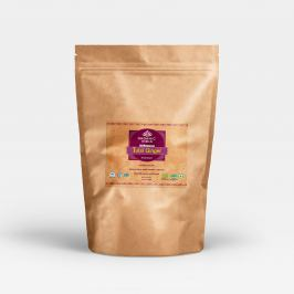 BIO Čaj Tulsi Ginger - bazalka a zázvor sypaný 454g Organic India
