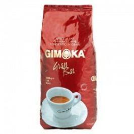 Gimoka (káva) Káva Gimoka Gran Bar zrnková 1 Kg