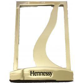 Kovový stojánek na stůl Hennessy
