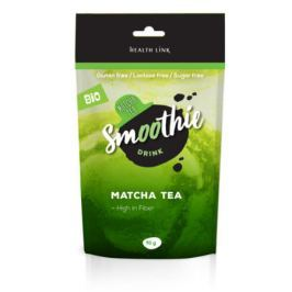Health Link (superpotraviny) BIO Matcha Tea Smoothie 90g Health Link