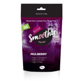 Health Link (superpotraviny) BIO Mulberry Smoothie 90g Health Link