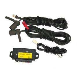 Autoalarm - ultrazvukový modul