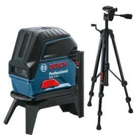 BOSCH GCL 2-15 PROFESSIONAL RM 1 BT 150 06159940FV Křížové a čárové lasery