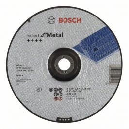 Dělicí kotouč profilovaný Expert for Metal - A 30 S BF, 230 mm, 2,5 mm - 3165140116466 BOSCH