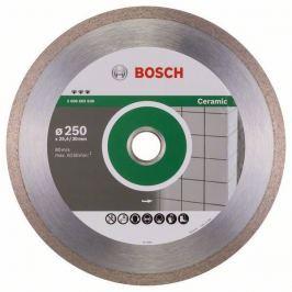 Diamantový dělicí kotouč Best for Ceramic - 250 x 30/25,40 x 2,4 x 10 mm - 3165140581448 BOSCH