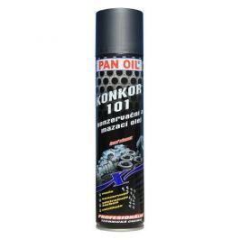 KONKOR 300 ml (olej), COMPASS