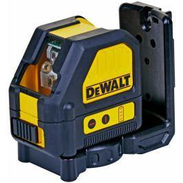 Křížový laser DeWALT