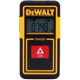 Laserový kapesní dálkoměr DeWalt 9m