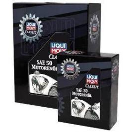 Motorový olej Liqui Moly CLASSIC SAE 50 1L