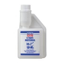 Motorový olej Liqui Moly pro 2-takt 1L
