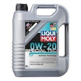 Motorový olej Liqui Moly Special Tec V 0W20 5L