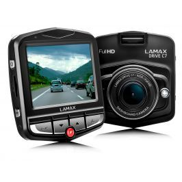 Palubní kamera Lamax drive C7