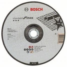 Řezný kotouč Standard for INOX; 230x1,9mm, prolomený - 3165140826600 BOSCH