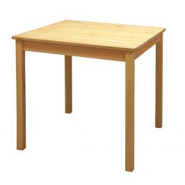 Jídelní stůl 8842 lakovaný Jídelní stoly