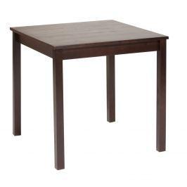 Jídelní stůl 8842 tmavohnědý Jídelní stoly