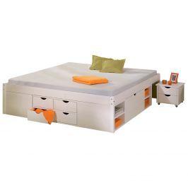 TILL multifunkční postel 180x200