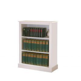 PROVENCE 4 knihovna