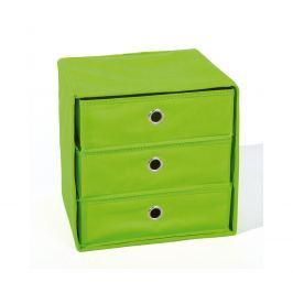 Skládací box WILLY zelený