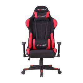 Racing chair SPEED RACER červený
