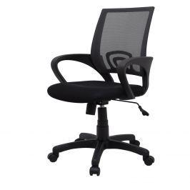 Kancelářské křeslo TREND černé K93