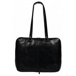 Černé kabelky Lucrezia Nera Kabelky