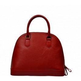 Kožené kabelky Agnella Rossa